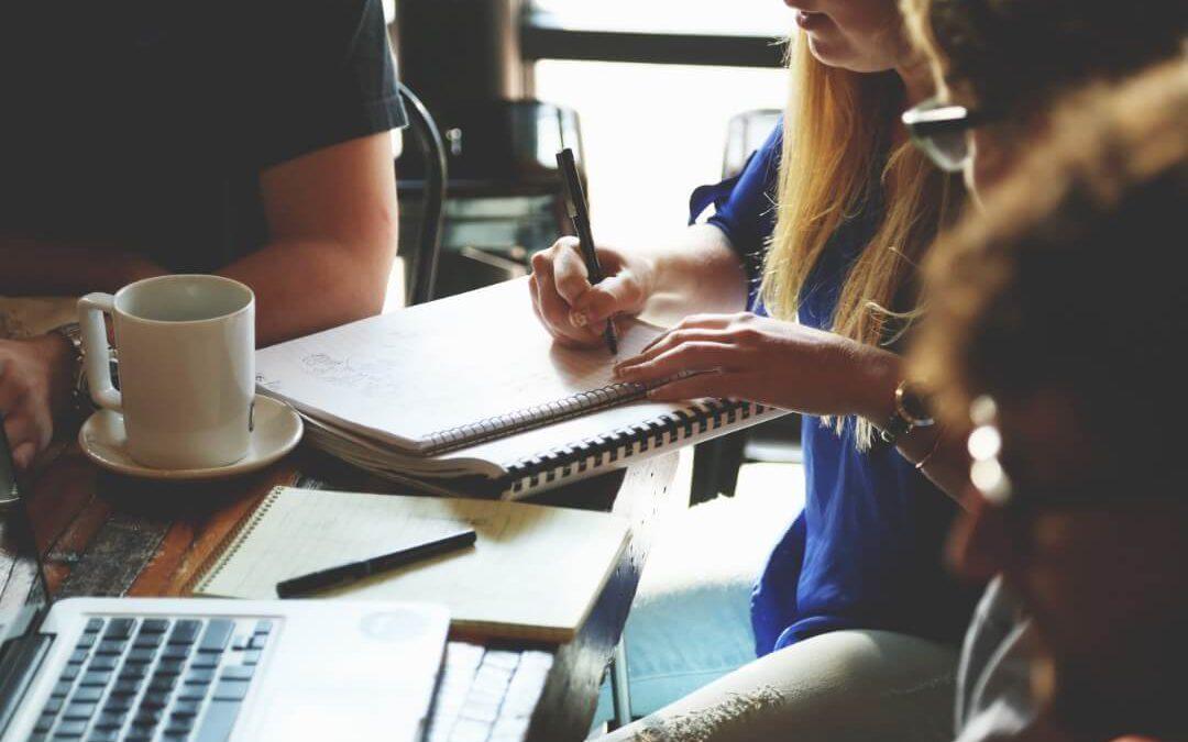 Les 6 erreurs les plus fréquentes lors de la création d'une société en nom collectif (SNC)