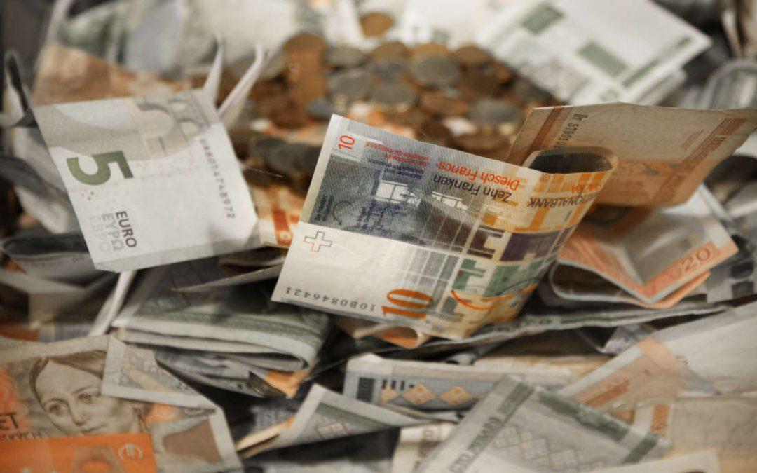 Kapital beschaffen (Teil 1)