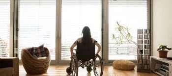 Die Invalidenvericherung (IV)