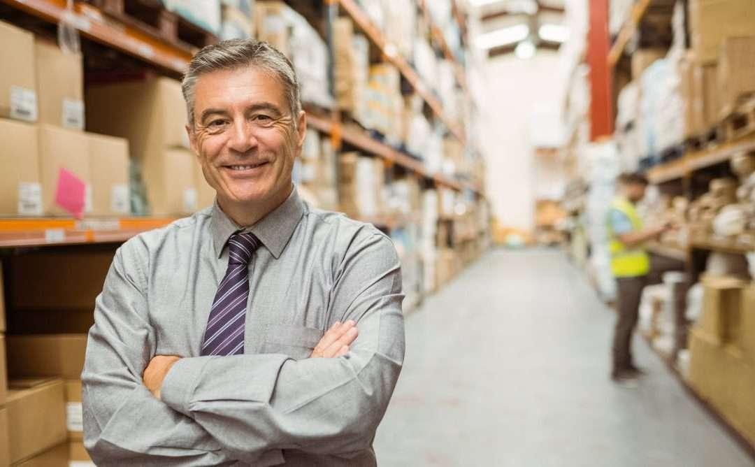 Der Geschäftsführer der GmbH