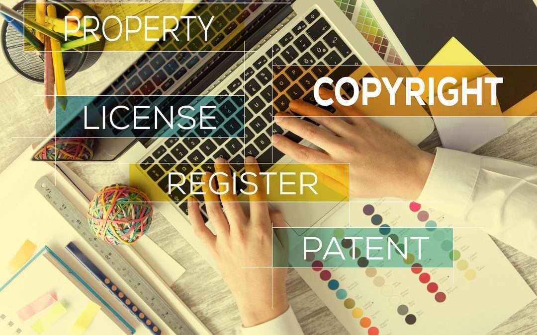 Schutz für Ihre Firma und Marke