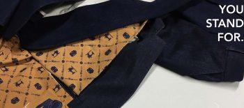 The Blue suit: Das nachhaltige Denim-Modelabel