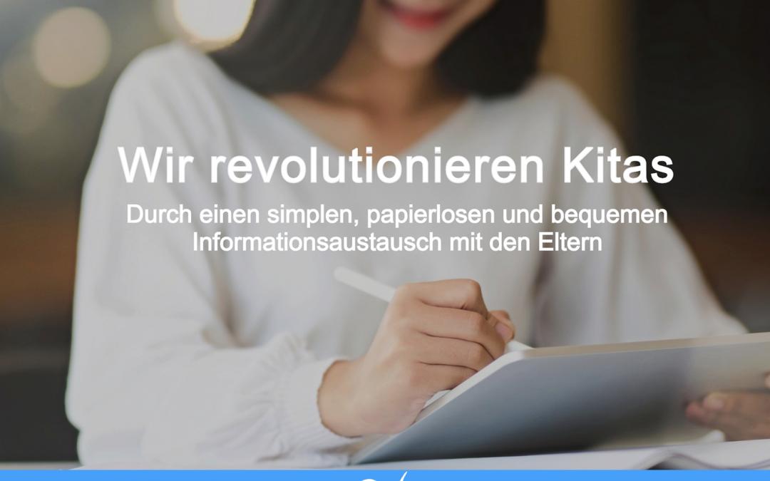 SimpleVisor: Software für Kitas