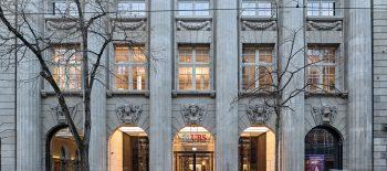 UBS und Fasoon: Starke Partnerschaft für den Schweizer Online Firmengründungsmarkt
