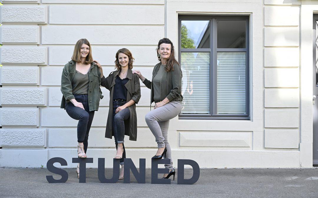 STUNED: Slowfashion-Taschen Made in Switzerland