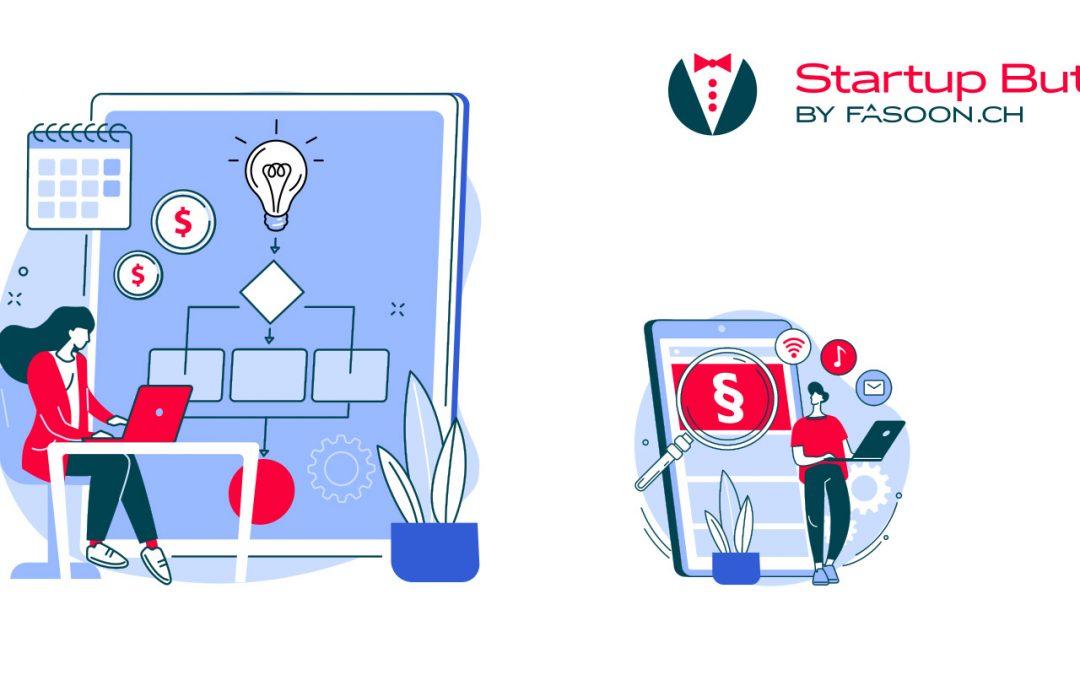 Fasoon Business-Check: Schnell gegründet, an alles gedacht